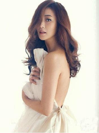 韩国10大美女排行榜